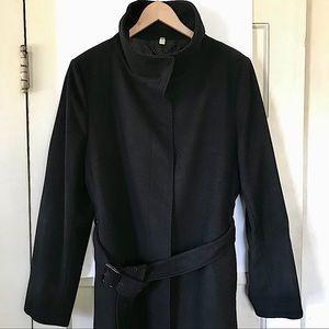 Burberry Prorsum Winter Coat